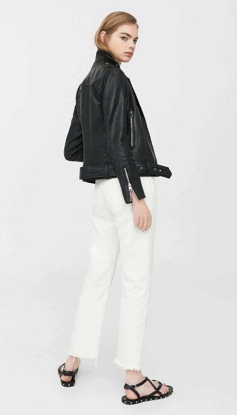 Куртка-косуха Mango, размер M