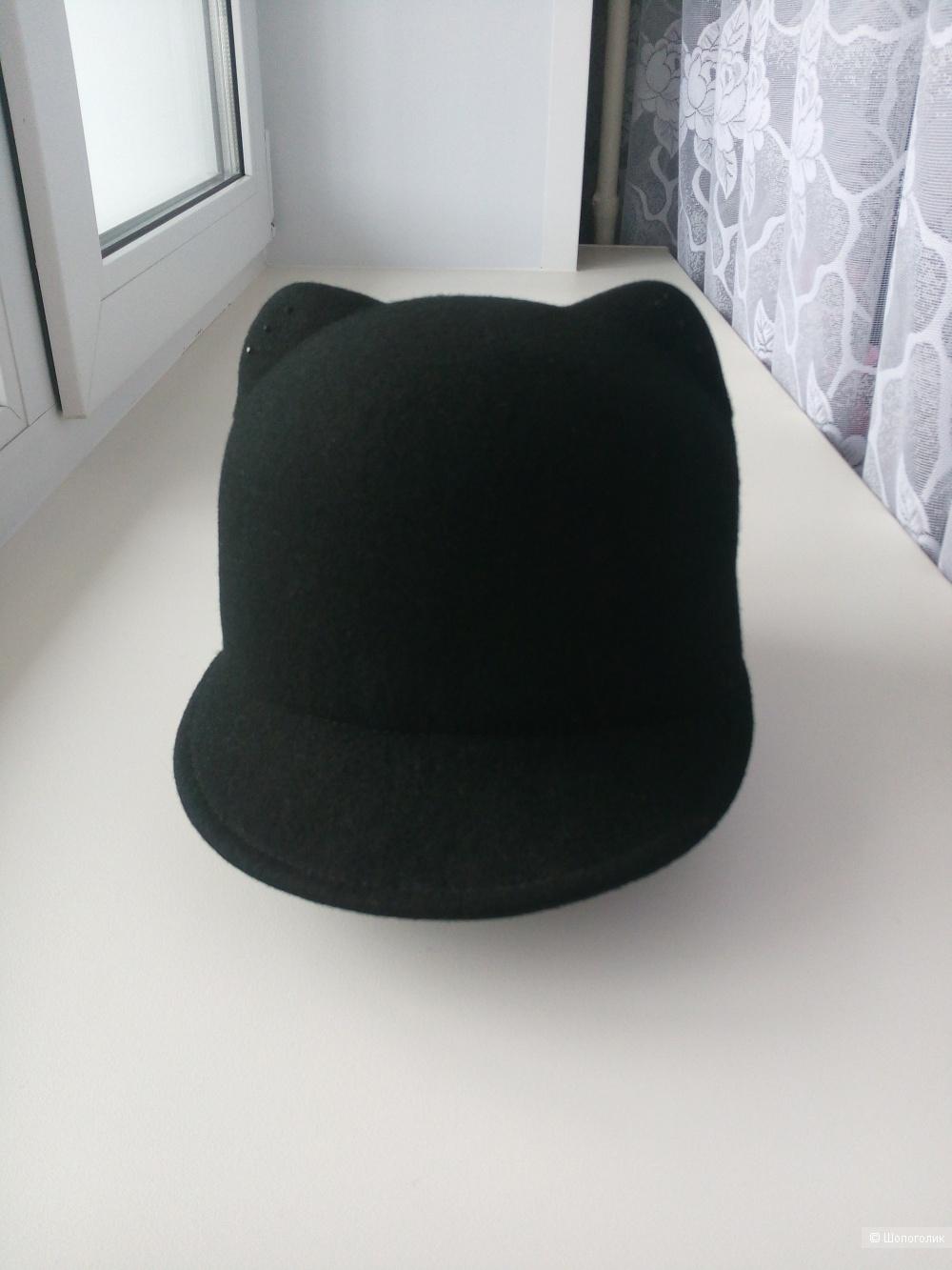"Шляпа ""Ареал"", one size"