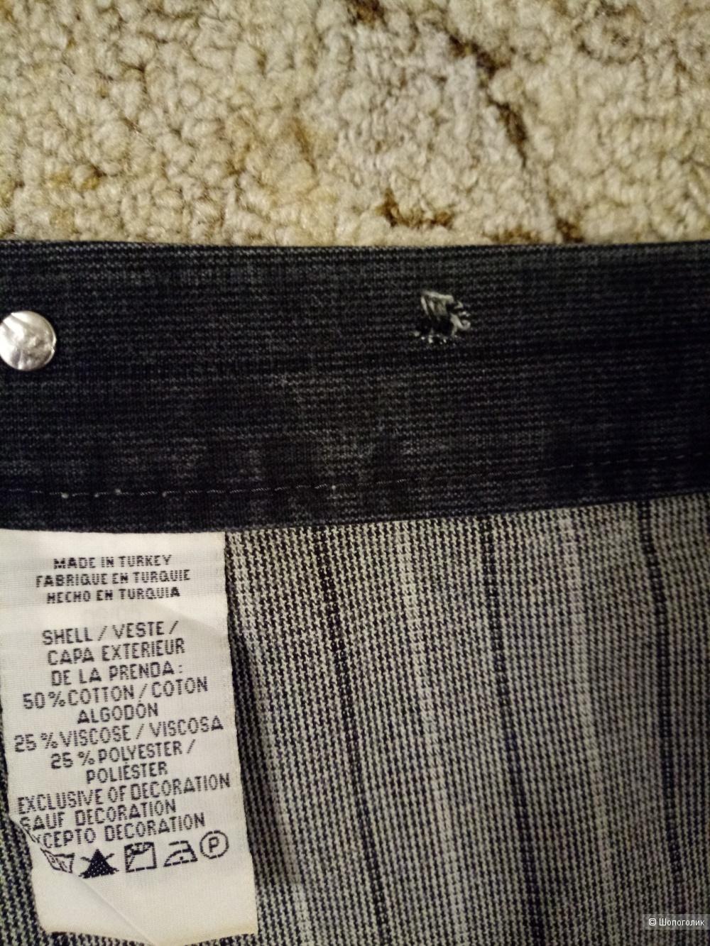 Две юбки Tommy Hilfiger, размер 46-48 рос