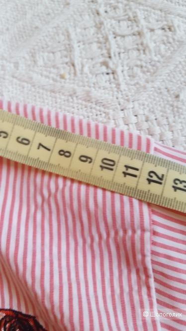Рубашка, TCF, 46