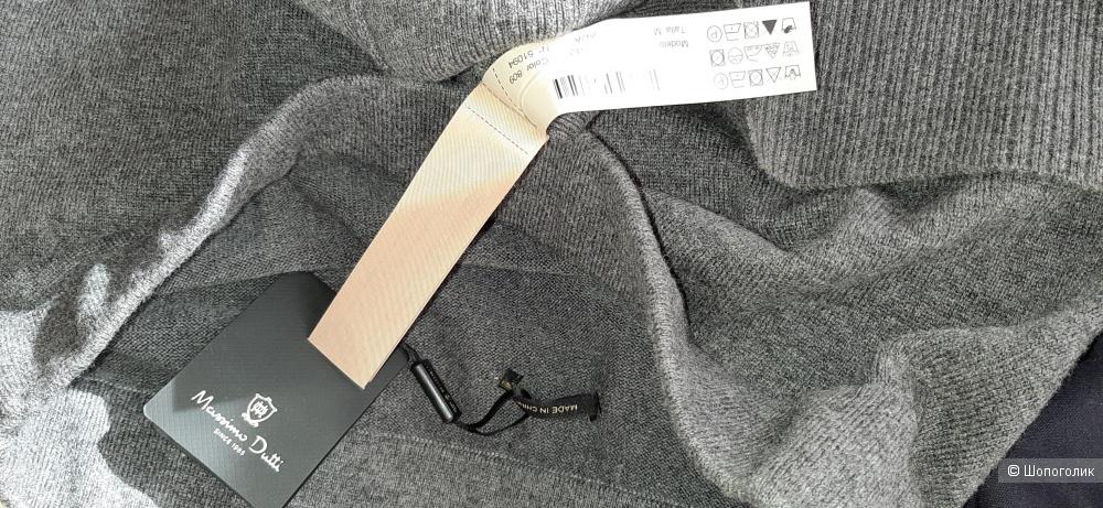 Трикотажная юбка Massimo Dutti, М
