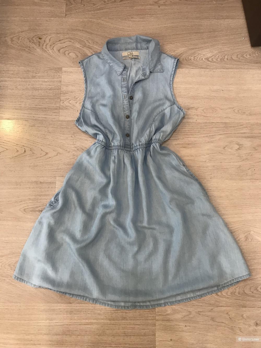 Платье Clockhouse, размер 36 (xs-s)