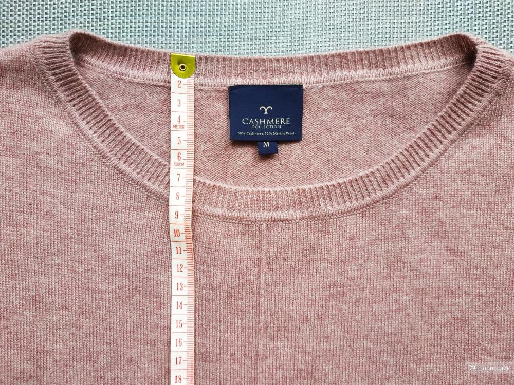 Джемпер Cashmere Collection размер M