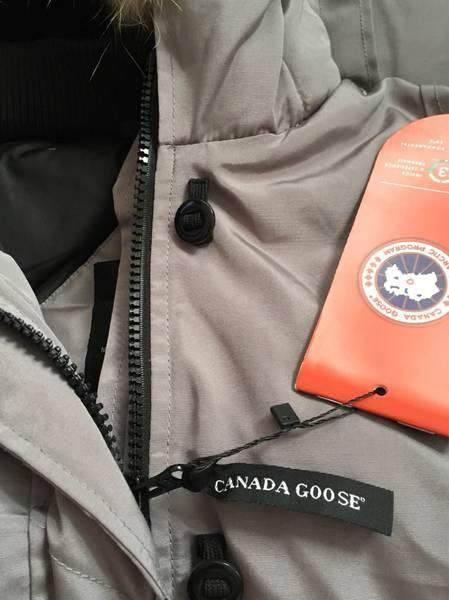 Парка Canada Goose, 46-48 размер