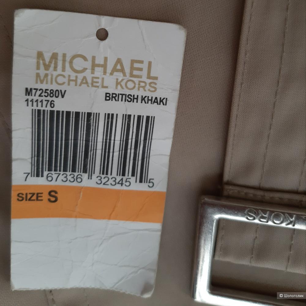 Тренч Michael Kors размер S