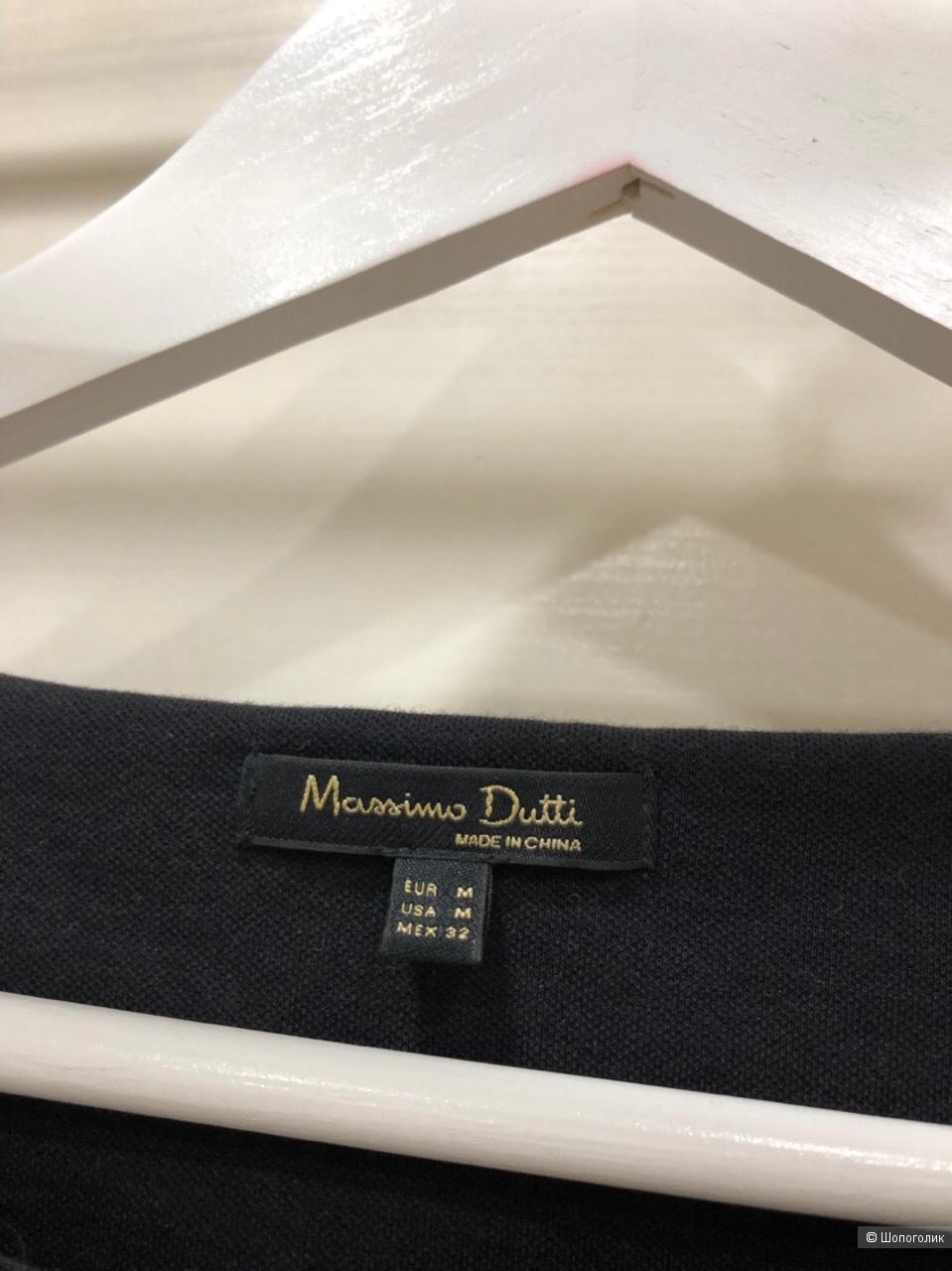Толстовка  Massimo Dutti. Размер S-M/