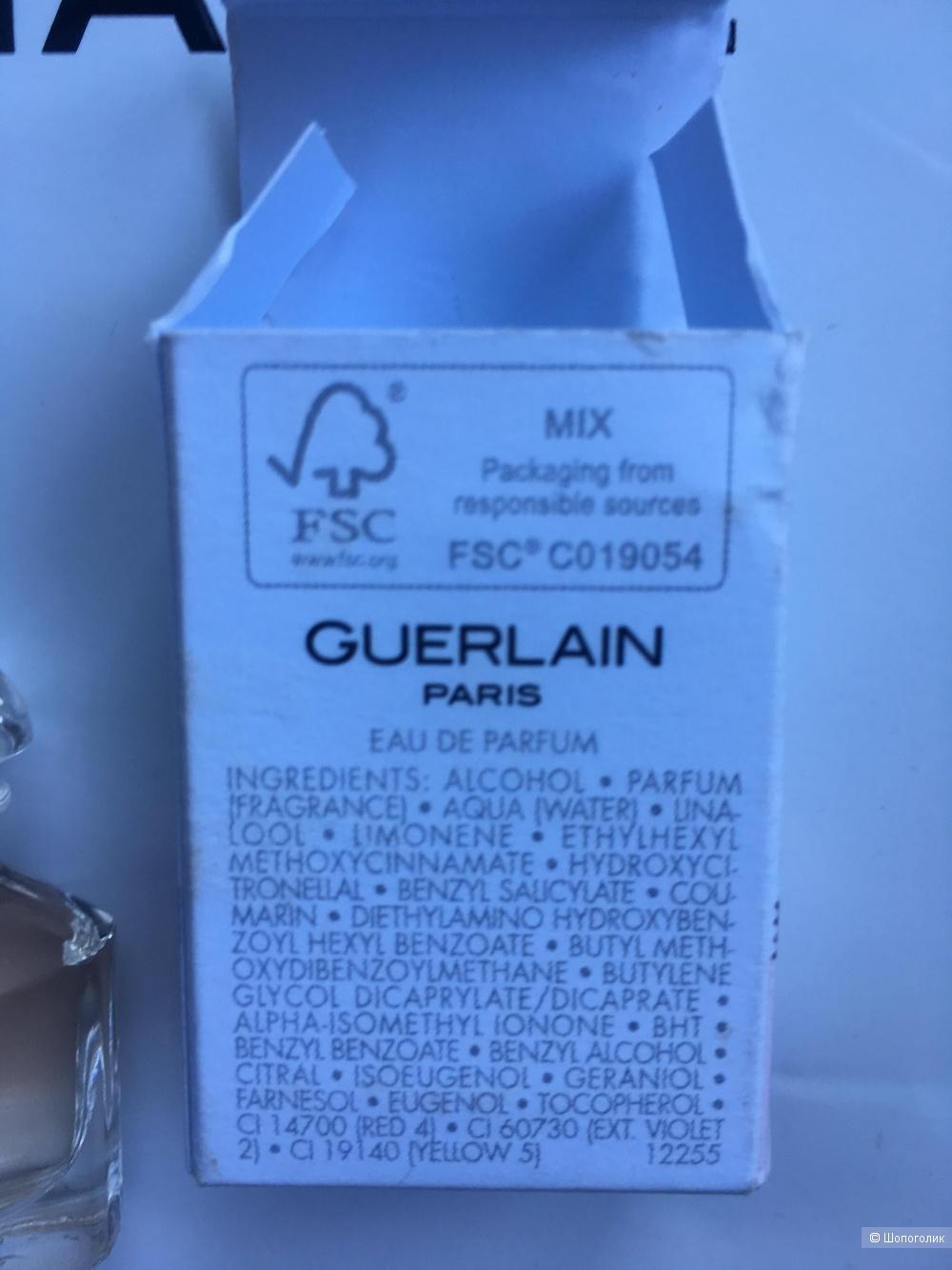 Guerlain mon florale edp 5ml