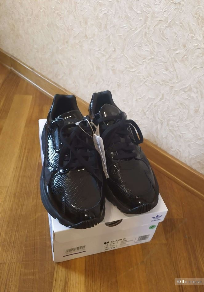 Кроссовки Adidas Originals Falcon W р. 40