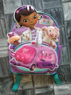Рюкзак George размер one size
