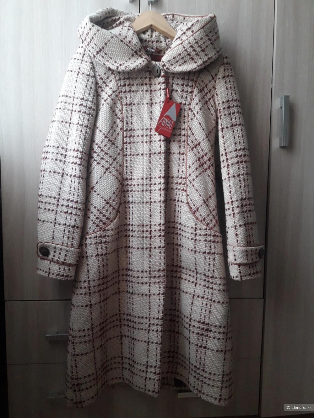 Пальто Apart, размер 42
