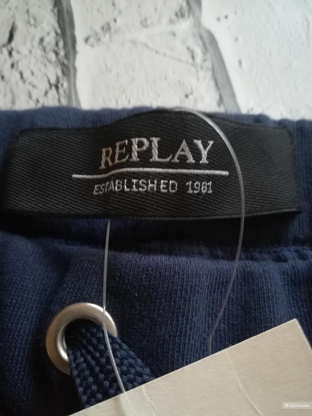Брюки Replay, размер 44-46