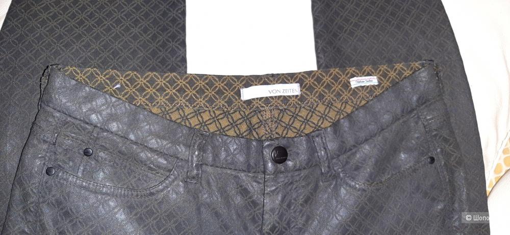Брюки-джинсы  Von Zeiten, 40 на 46