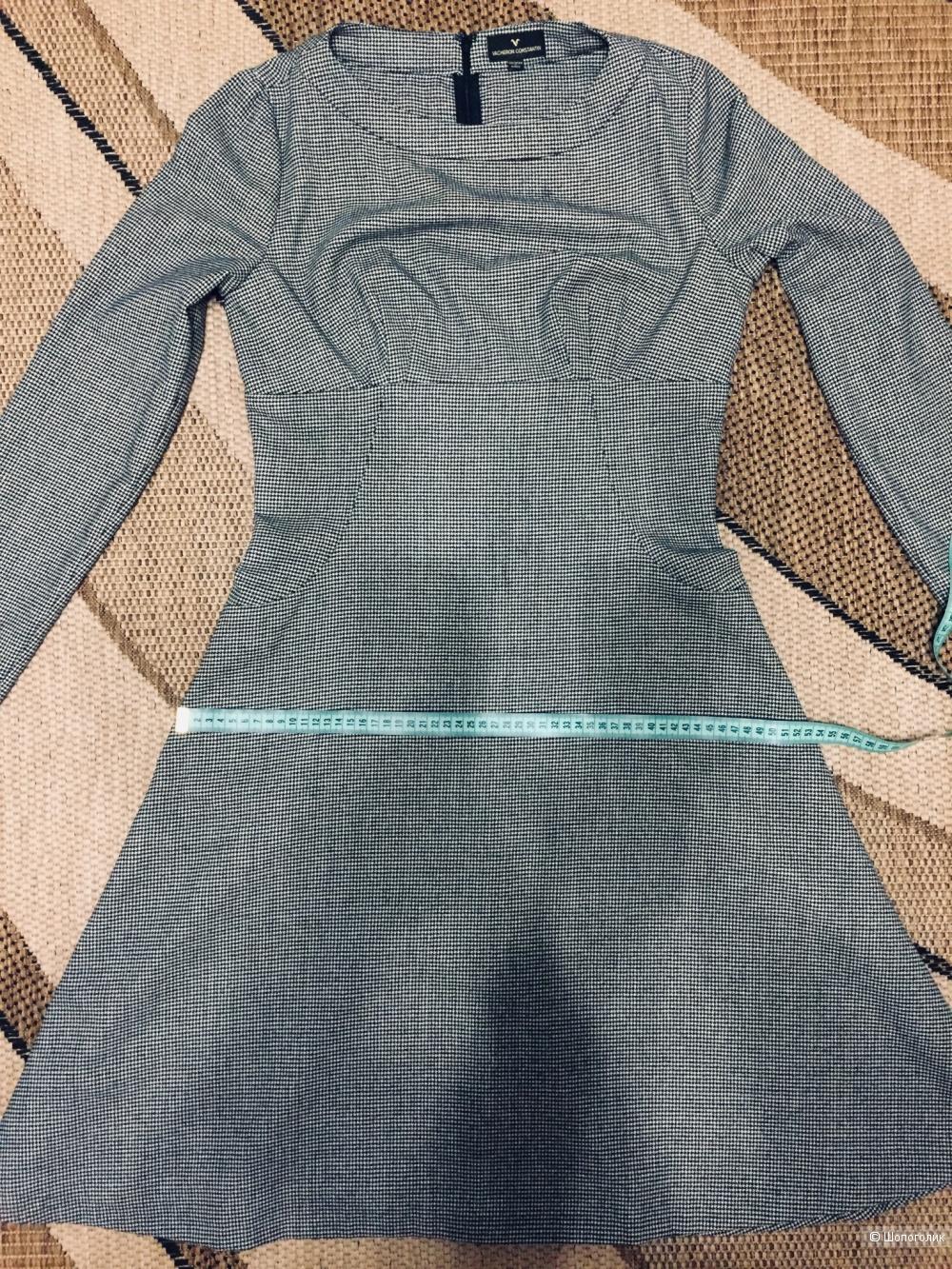 Платье  Vacheron Constantin 44-46 размер