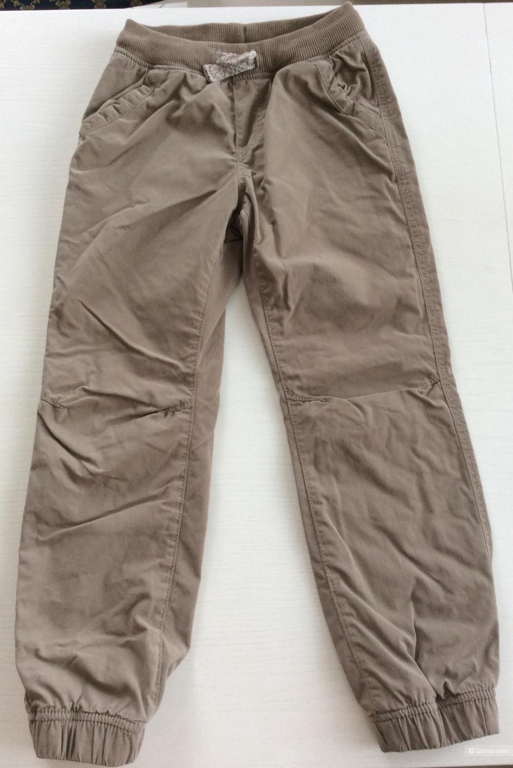Утеплённые брюки Palomino р.128