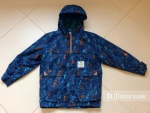 Куртка для активного спорта и прогулок WED'ZE р.125-132 (до 135 см)