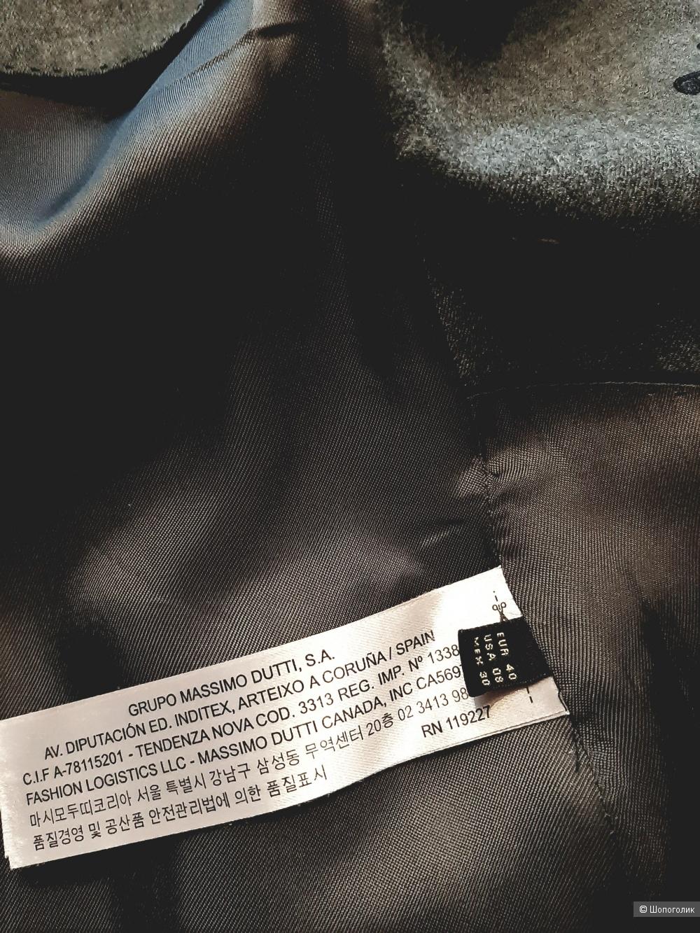 Жакет Massimo Dutti , размер  40