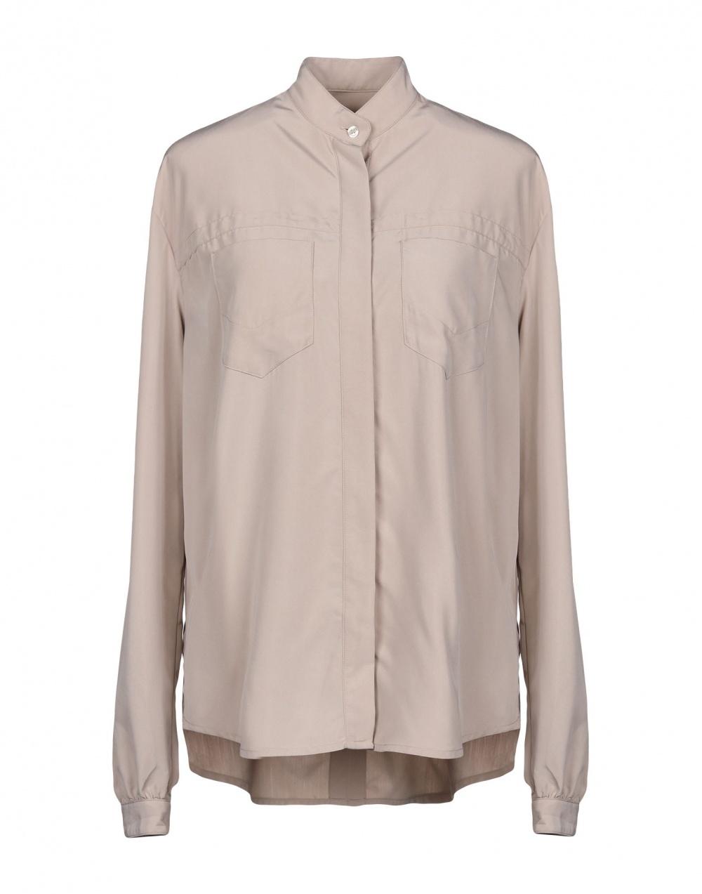 Рубашка BIKKEMBERGS, 42 IT