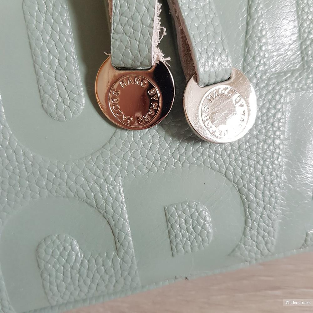 Сумка Marc Jacobs (mini mint)
