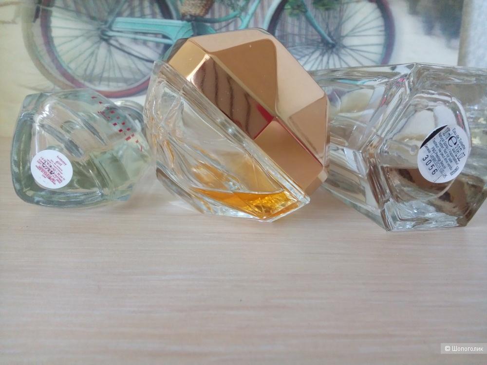 Cет из трех парфюмов в остатках