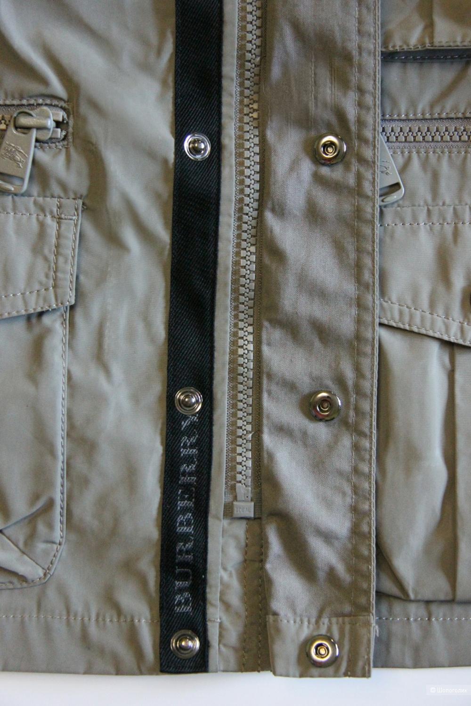 Куртка/парка Burberry на 8 лет, рост 128