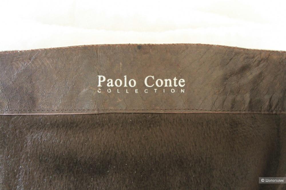 Сапоги Paolo Conte 37 38