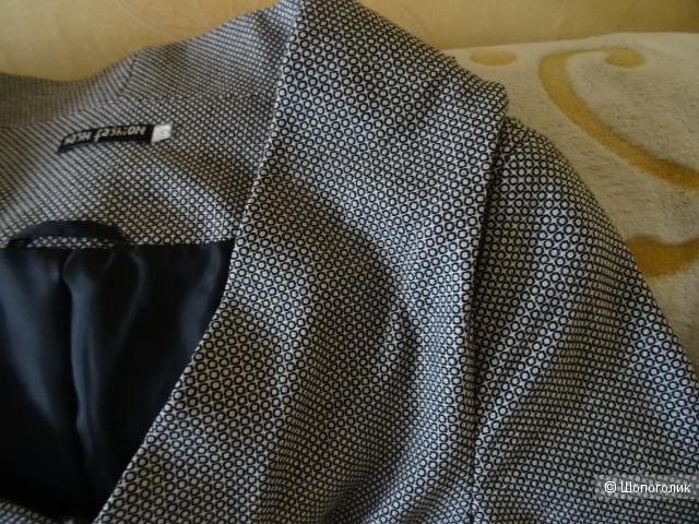 Пальто «Na'sh Fashion», размер 12