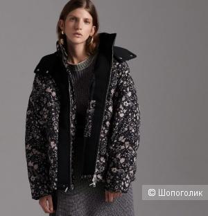 Куртка пуховик Antik Batik размер 38 fr