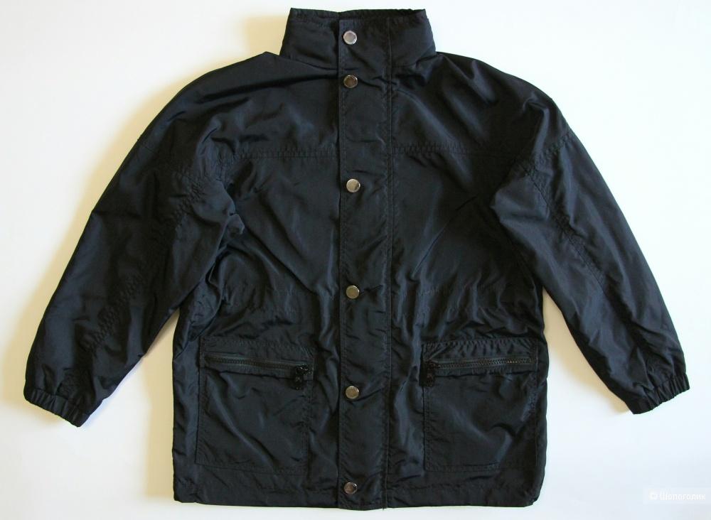 Куртка/парка Burberry на 12-14 лет, рост 152