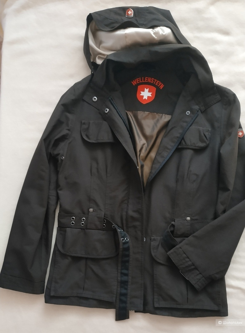 Wellensteyn, куртка, 46-48