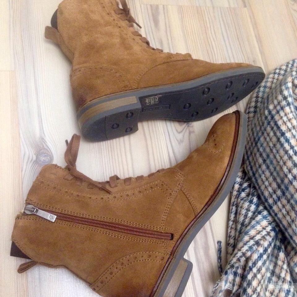 Ботинки  Marc O'Polo .Размер 6 1/2