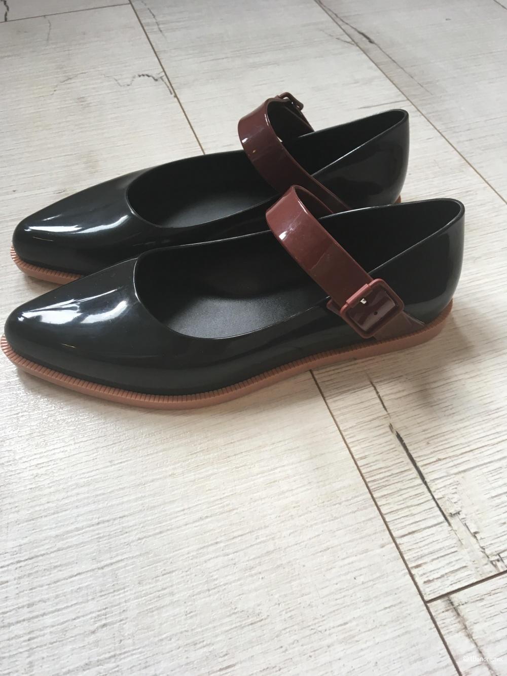 Туфли Melissa, 37 размер