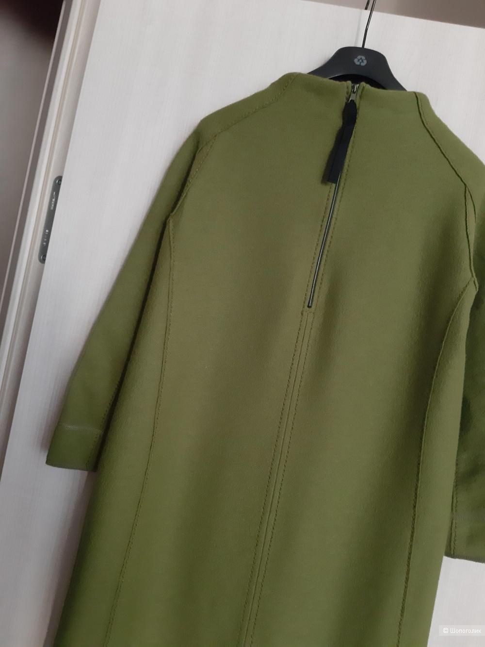 Платье Marc Cain, фисташковый,размер 3