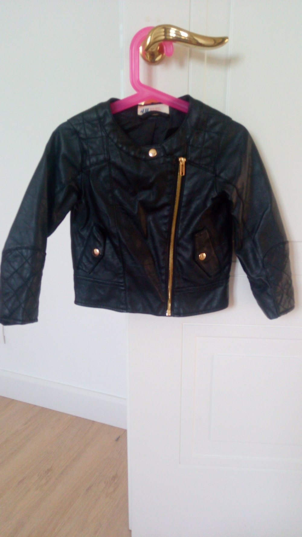 Куртка H&M 104 см