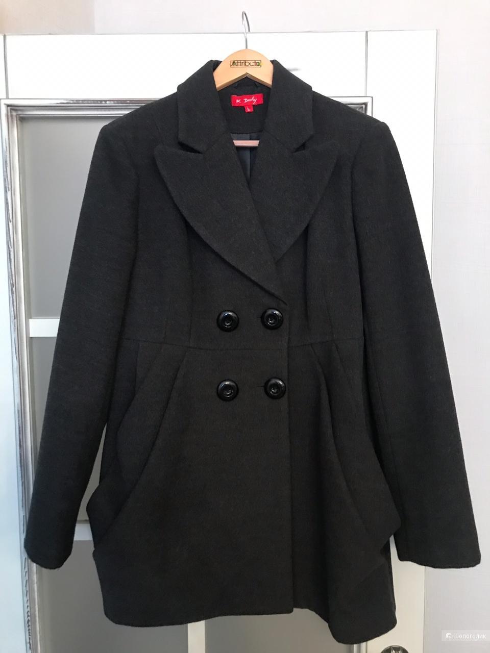 Derhy пальто L