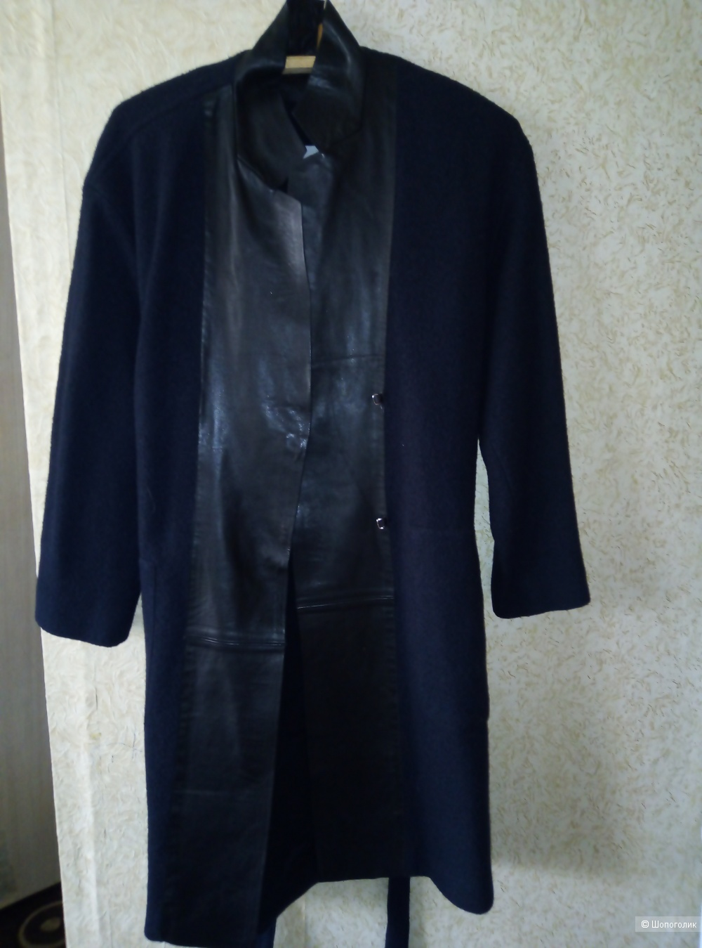 Пальто H&M Premium, размер S