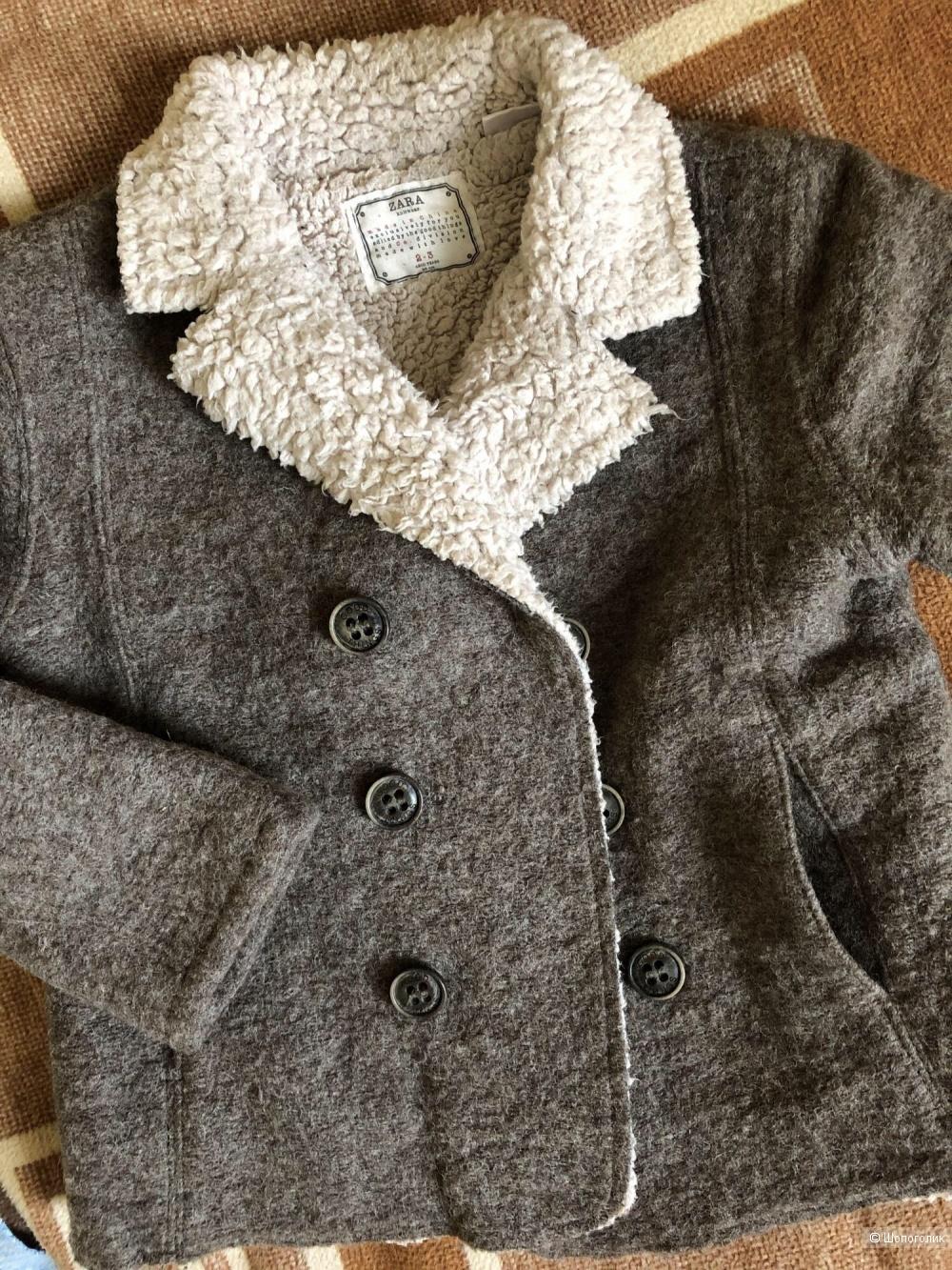 Пиджак Zara, 2-3 года