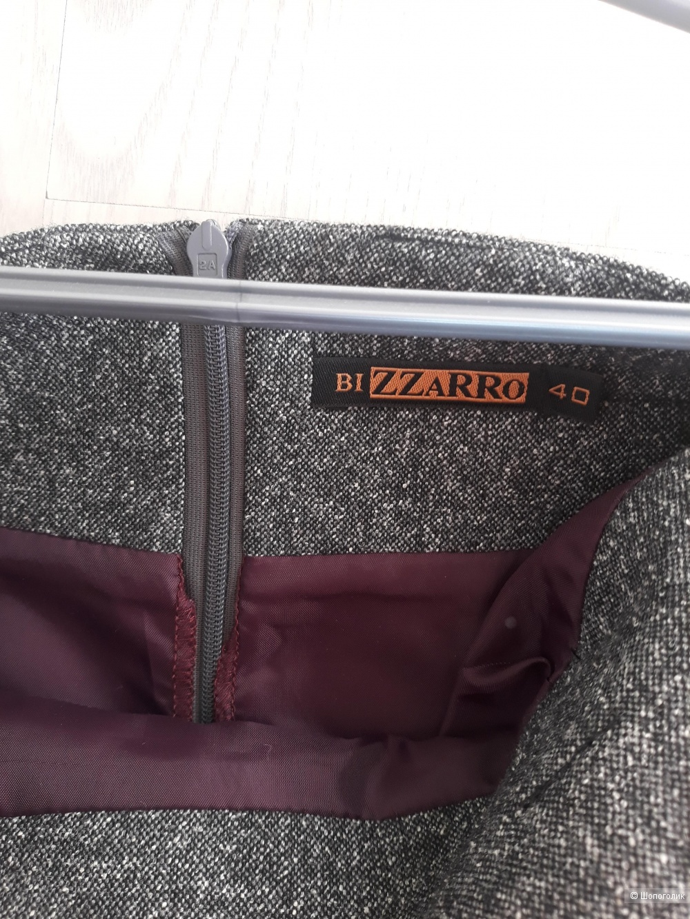 Юбка Bizzarro, размер XS