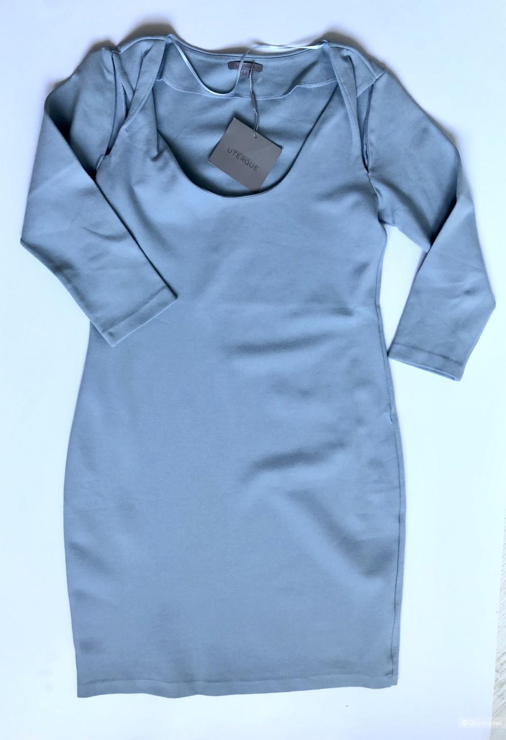 Платье Uterque размер М