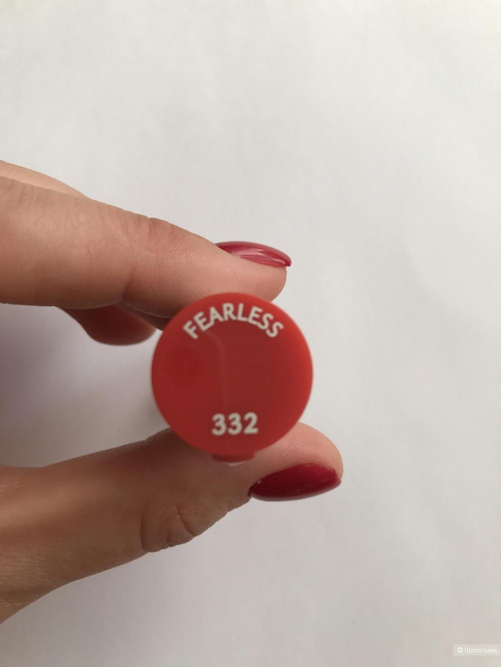 Givenchy Le Rouge Губная Бархатистая Помада, тон 332.
