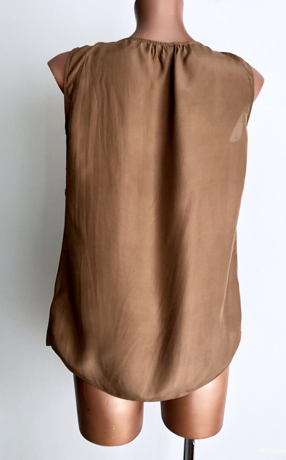 Блузка Massimo Dutti размер 38