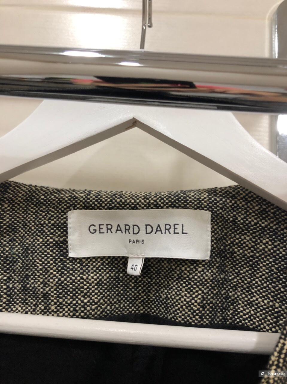 "Жакет ""GERARD DAREL"" Франция.Размер 42-44-46."
