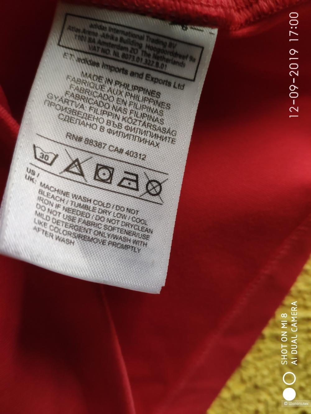Спортивная Майка Adidas размер М