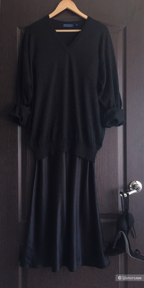Пуловер Edward Spiers размер L