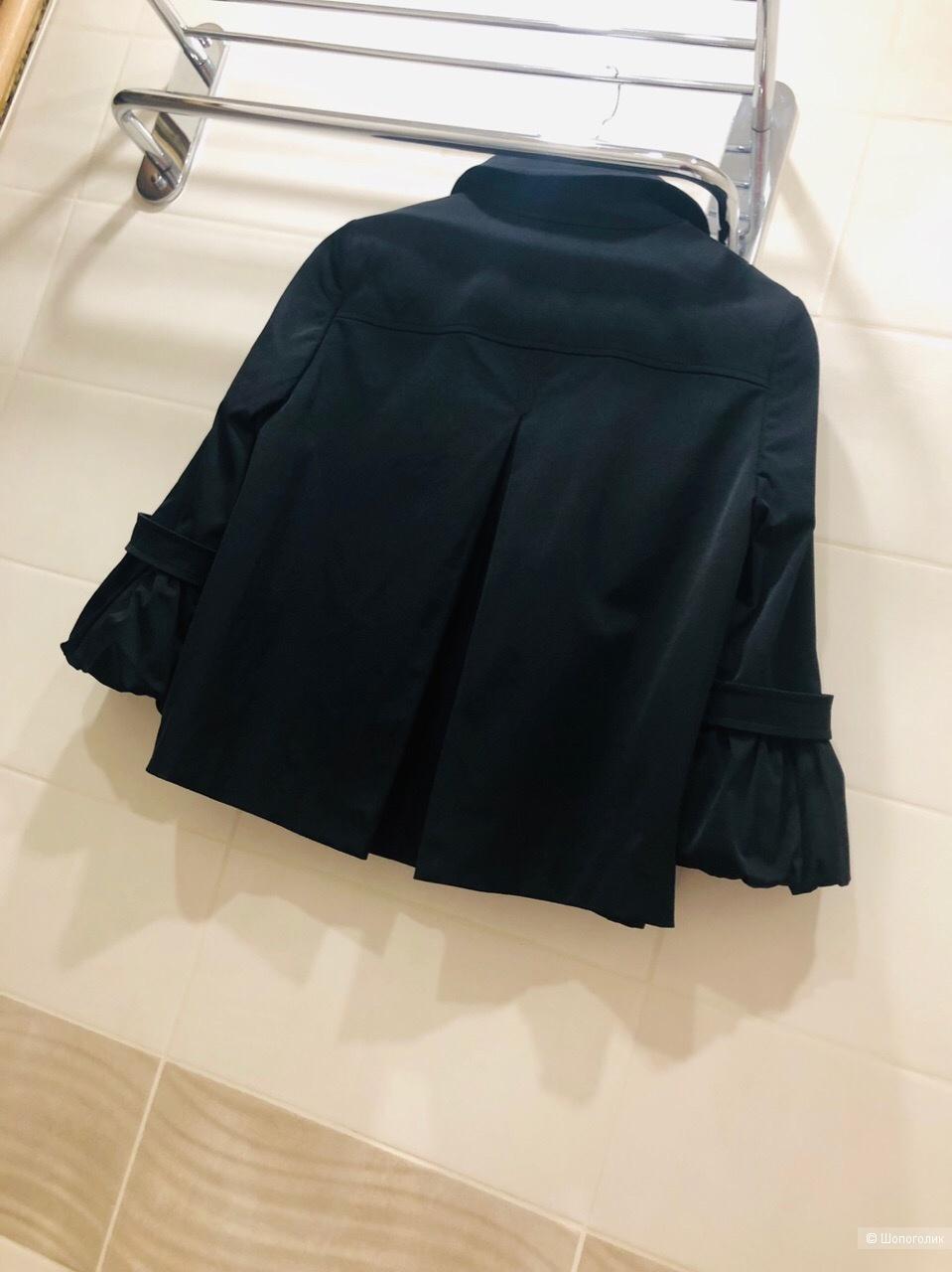 "Жакет -куртка  ""Taifun"".Размер 44-46."