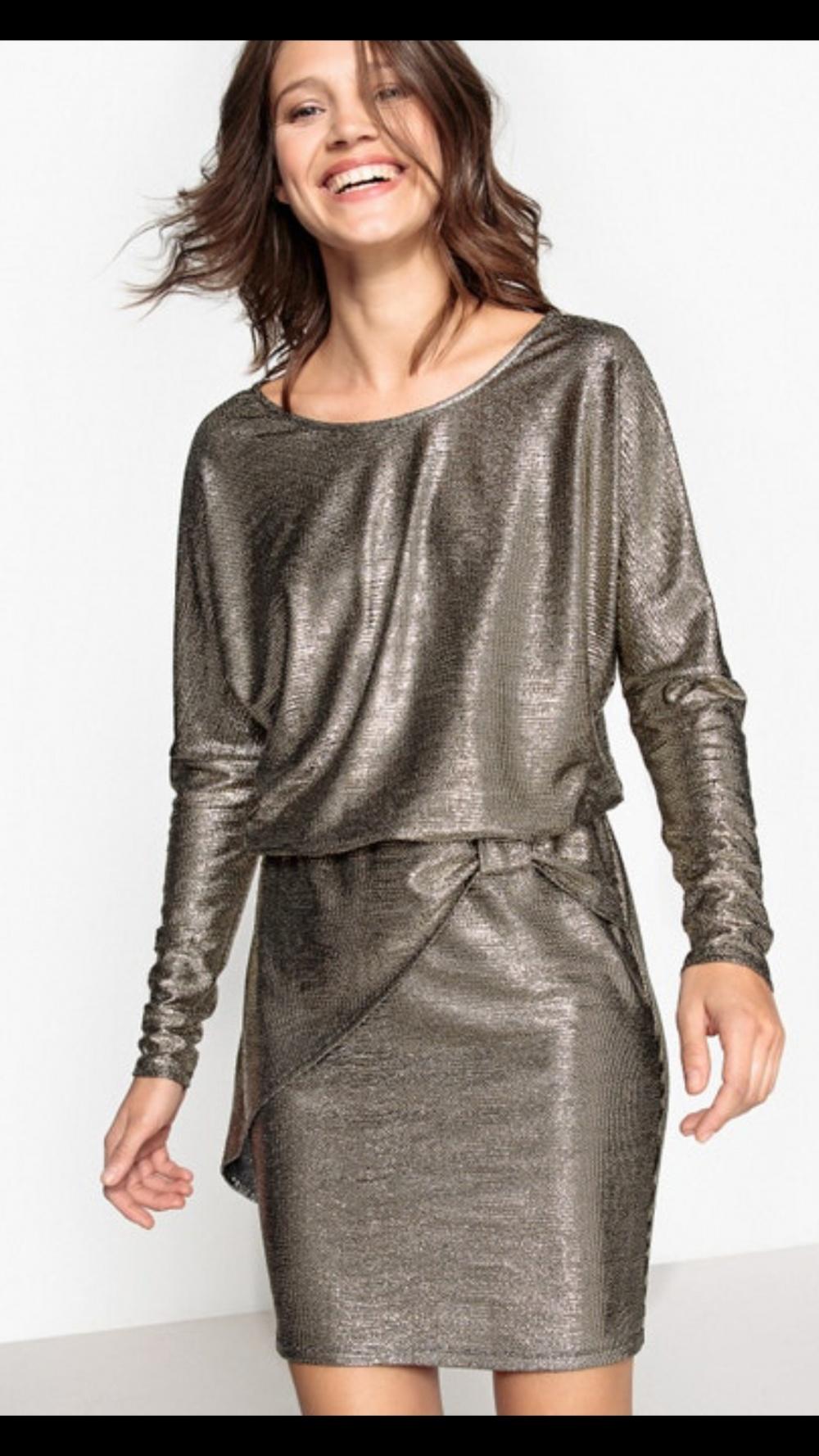 Платье La redoute 36 евро р-р.