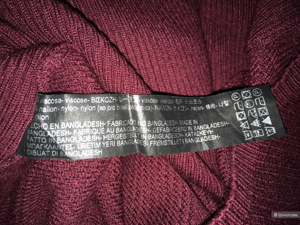 Водолазка Zara размер xs-s