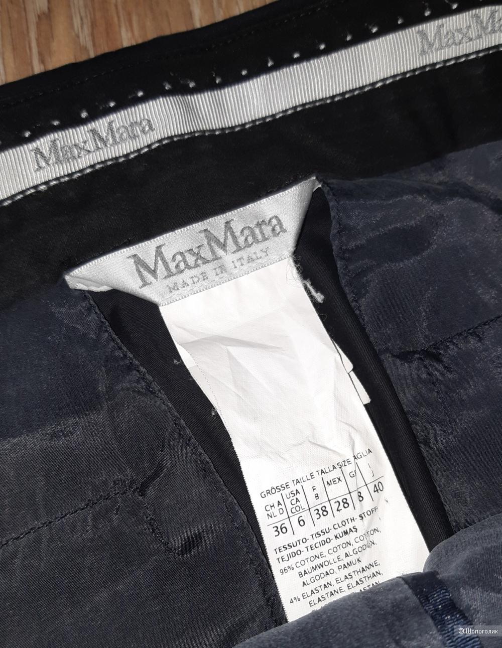 Брюки max mara, размер 44