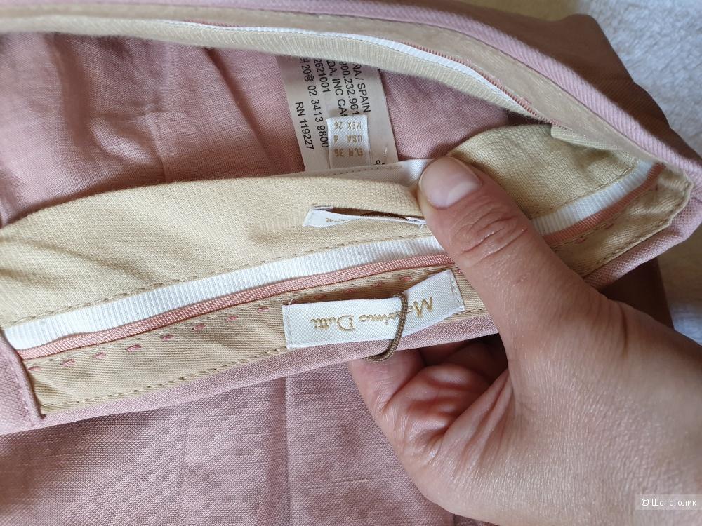 Шорты, Massimo dutti, лимит. коллекция , 36 размер