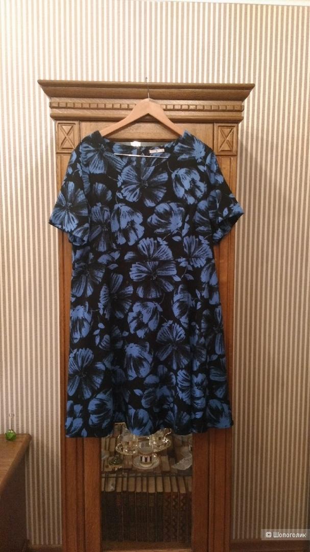 Платье Tu р.50-52