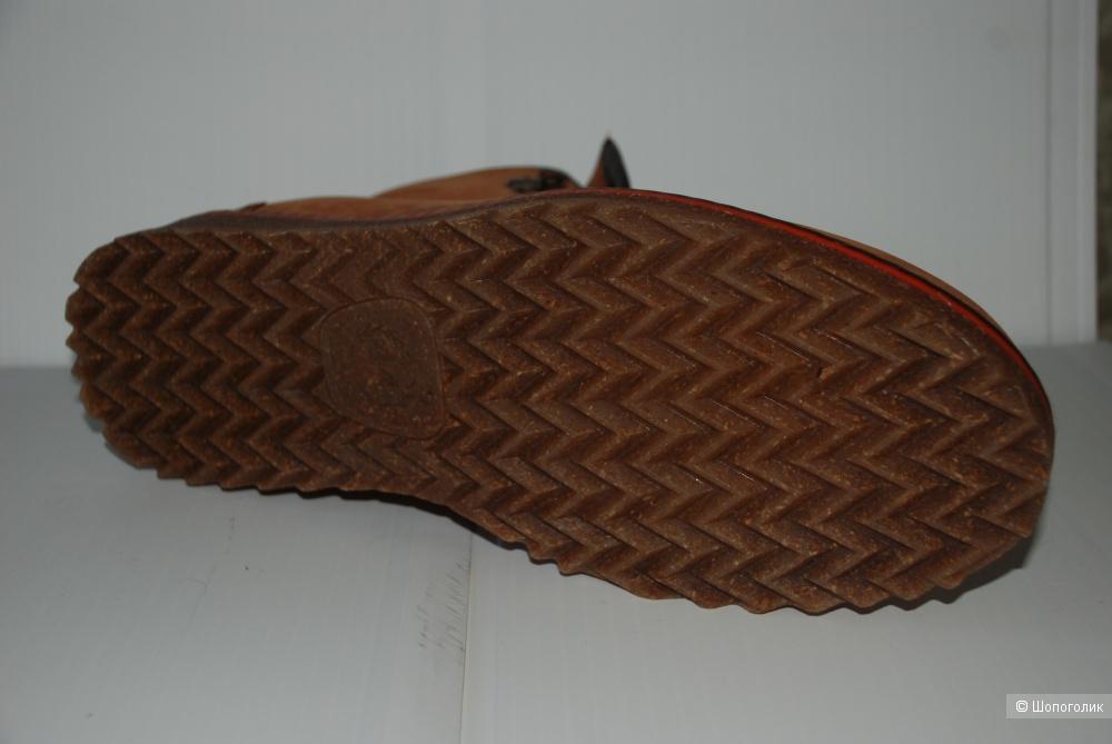 Ботинки фирма Trek размер 45